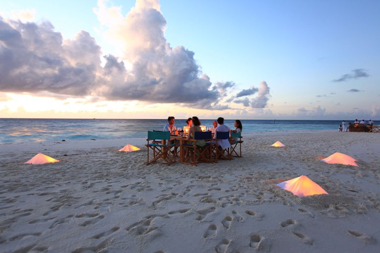 Six Senses Laamu