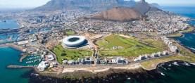 Sun City, Kruger Park, Cape Town 2015 - 8 dias