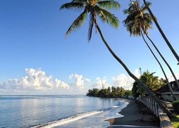Papeete – Moorea – Bora Bora 2020 – 10 dias