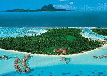 Papeete – Tahaa – Bora Bora 2020 – 10 dias