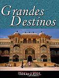 Grandes Destinos 05 Mai 2001 / Nov 2001