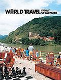 World Travel - nº 1 Novembro 2006 10.441 unidades