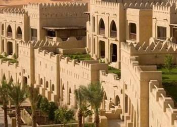 Abu Dhabi e Qsar Al Sarab 2020