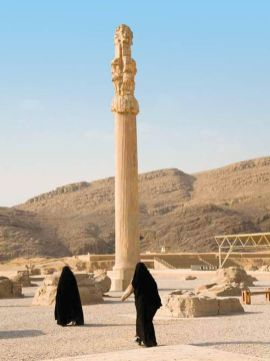 Shiraz-&-Persepolis