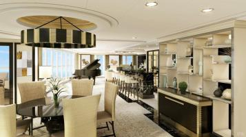 3_Regent Suite _ Living Area
