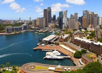 Nova Zelândia & Austrália – 2020 – 17 dias