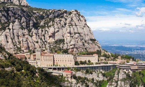Montserrat, Espanha