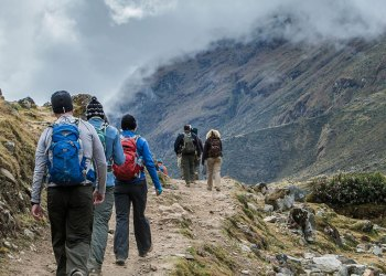 Mountain Lodges Peru – Rota Lares 2020 – 5 dias