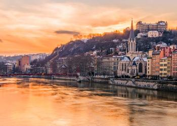 Burgundy & Provence