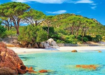 Cruzeiros no Mediterrâneo – Corsega | Le Ponant
