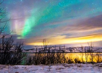 Northern Lights – Arctic Explorer – 12 dias