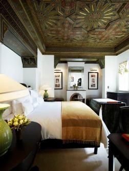 Hotel La Mamounia 1