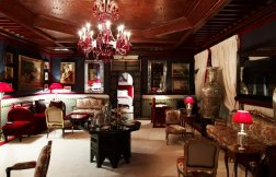 Hotel La Mamounia 3