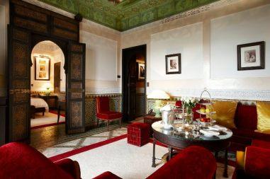 Hotel La Mamounia 4