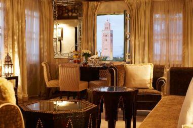 Hotel La Mamounia 7