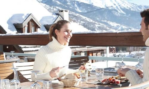 Club Med Serre Chevalier