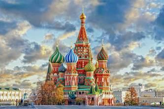 Moscou-Russia