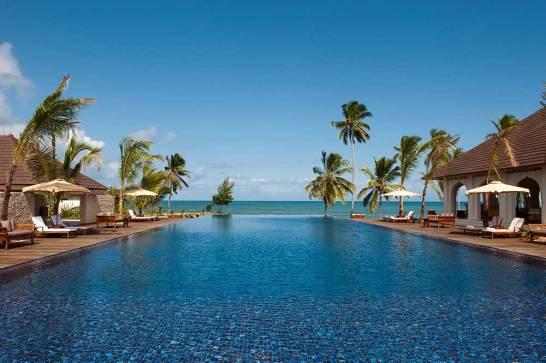 The Residence - Zanzibar, Africa