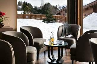 Gicar Lounge