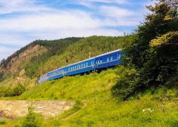 Rota Trans-Mongoliana – 13 dias
