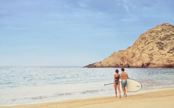 Montage-LosCabos-couple-paddleboarding