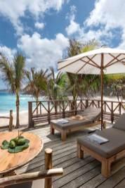 Manapany - Beach-Prestige---Terrace