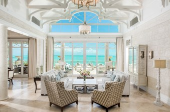 The Shore Club - 13 SC Executive Penthouse Living room 4 - Signature Shot