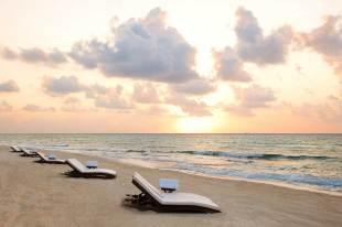 Viceroy Riviera Maya - Beach-Sunrise-1