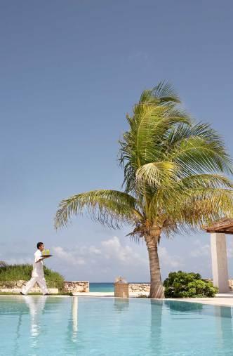 Viceroy Riviera Maya - Waitstaff