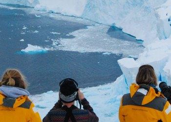 Ártico com família Klink – Junho 2020
