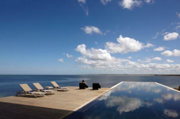 2. Playa Vik - Pool and Deck