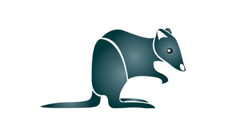 Ngunya Jargoon Draft Logo Design