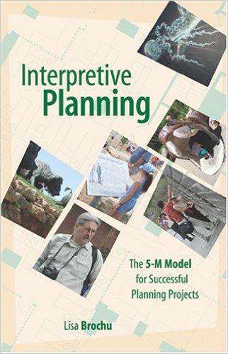 Interpretive Planning - The 4-M Model