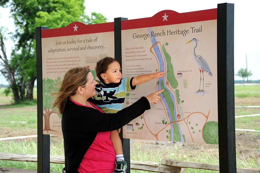 george_ranch_heritage_trail_1