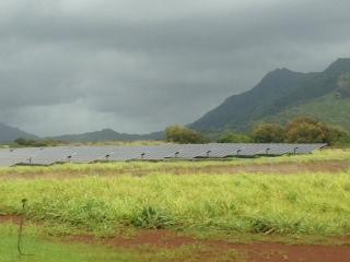 Ka Lā Hiki Ola – It's the Dawn of a New Day for Solar Power in Kauai