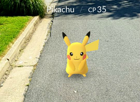 Gotta Catch 'Em All – Unexpected Lessons From Pokémon Go