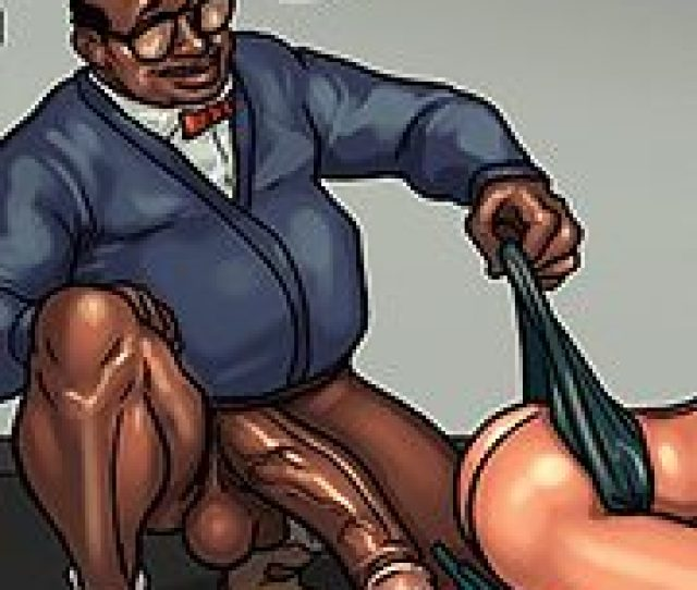 I Want To Fuck You Doggy Style Detention 2 Mature Porn Cartoon By