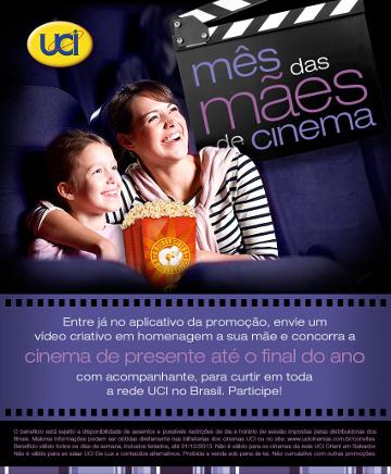 UCI-promoção -Mes-Maes-2013