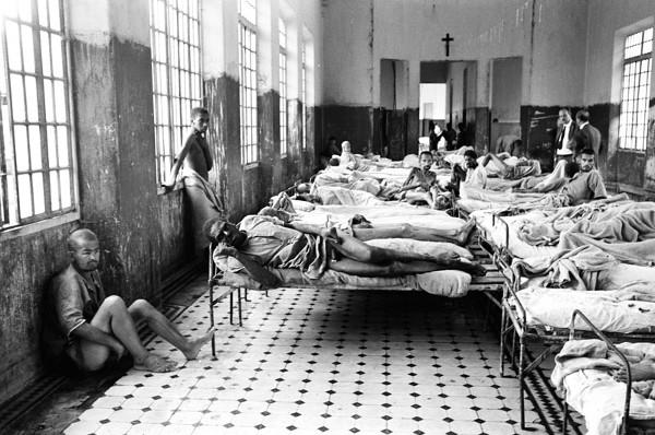 Hospício de Barbacena (MG)