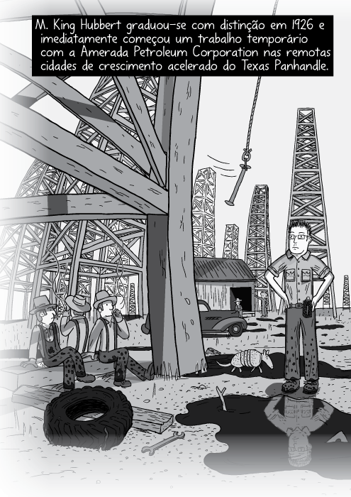 Pico do Petróleo, por Stuart McMillen #020