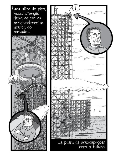 Pico do Petróleo, por Stuart McMillen #114