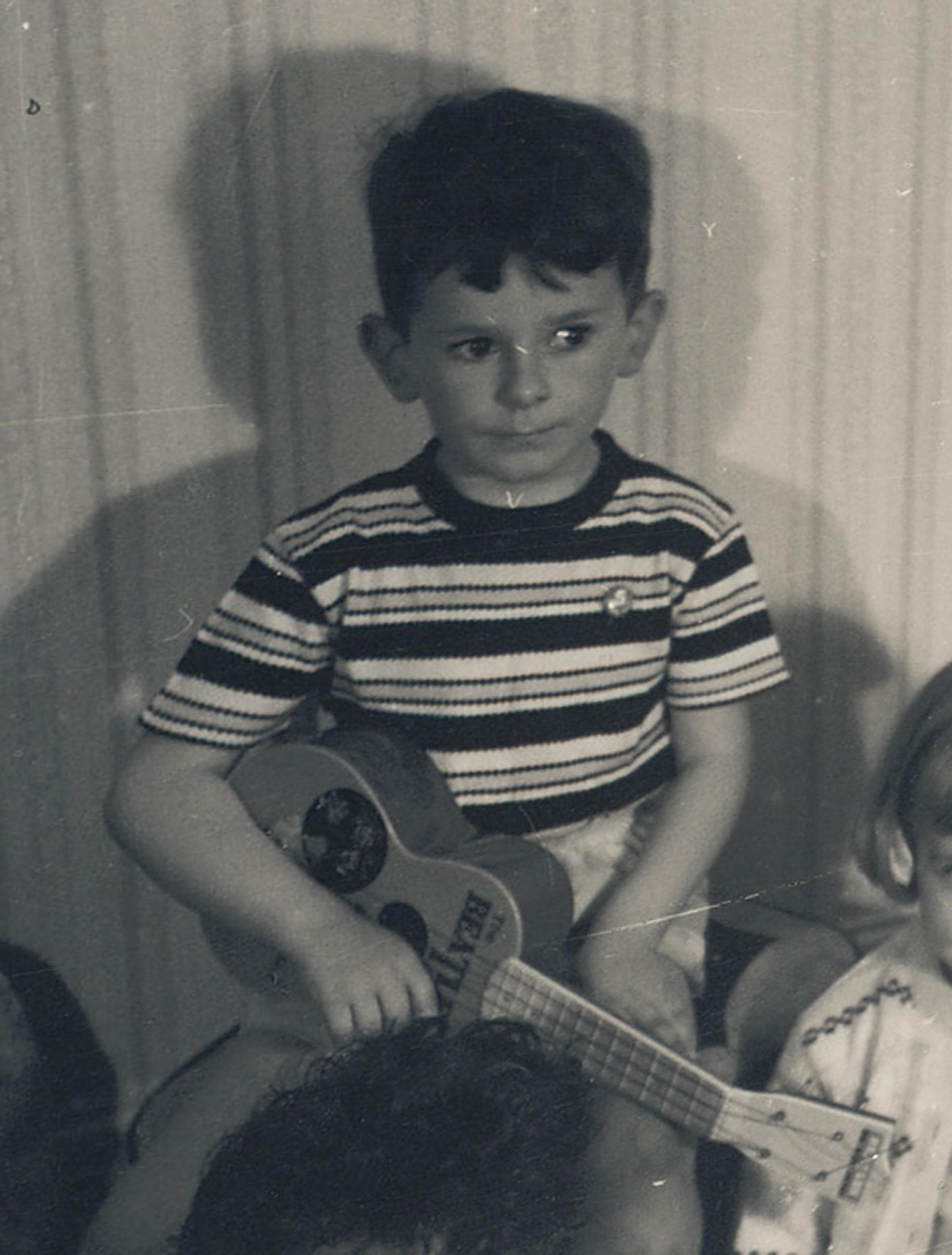 My Music (1961-2010)