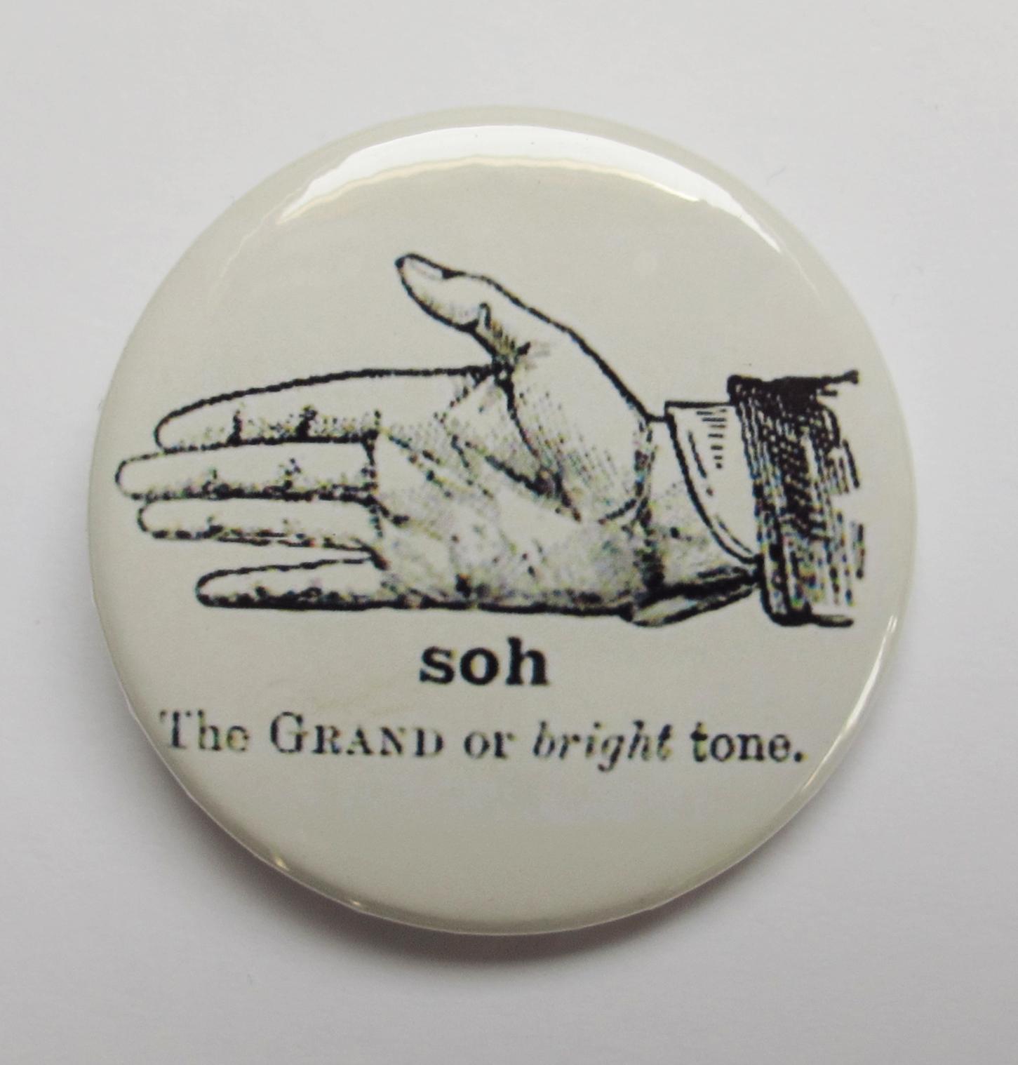 'Soh' What!