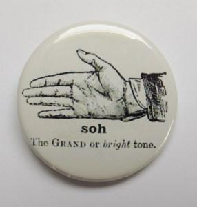 Sog badge