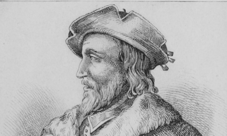 How to Engage Culture like Balthasar Hübmaier