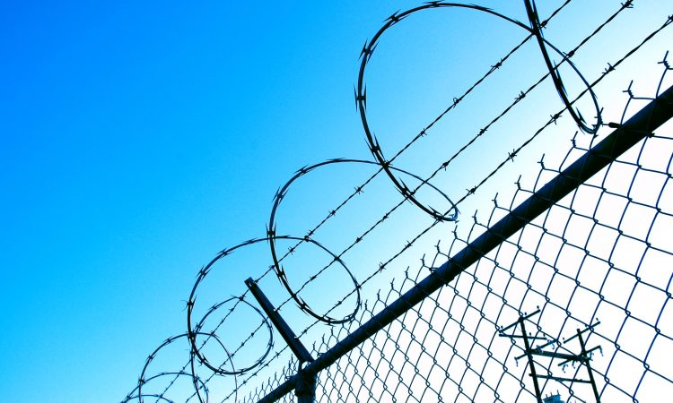 broken criminal justice system