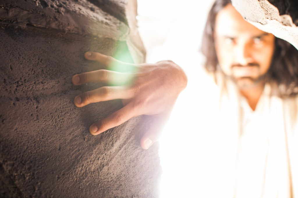 Was Jesus Rich or Poor -- and Why Does It Matter? Credit: lightstock.com