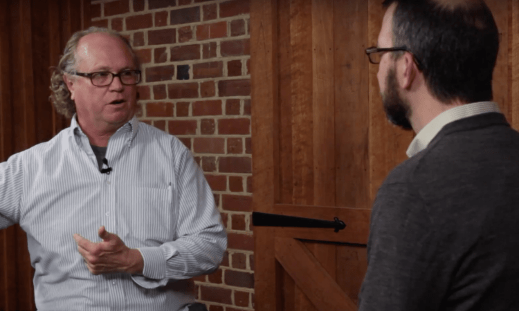 Sam Williams on mental illness and the church