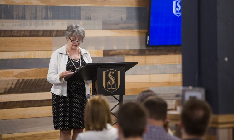 Relating to Reality: Reflections on Esther Meek's Lecture on Covenant Epistemology
