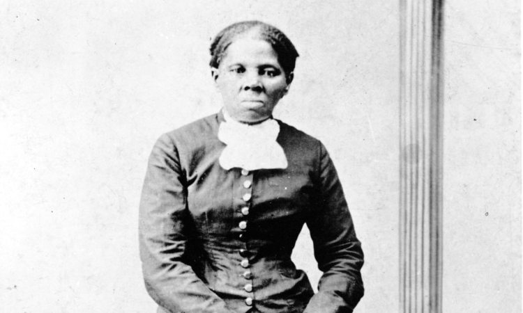 Harriet Tubman. 5 Christian Women who have shaped culture (credit: Wikimedia Commons)